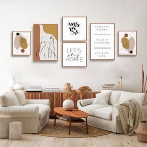 Papeis de parede - como decorar o apartamento alugado.